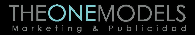 theonemodels-logo
